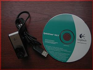 le logiciel logitech quickcam windows 7