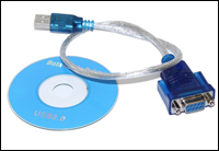 USB-to-Serial