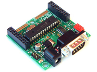 Zonemicro Microcontroller